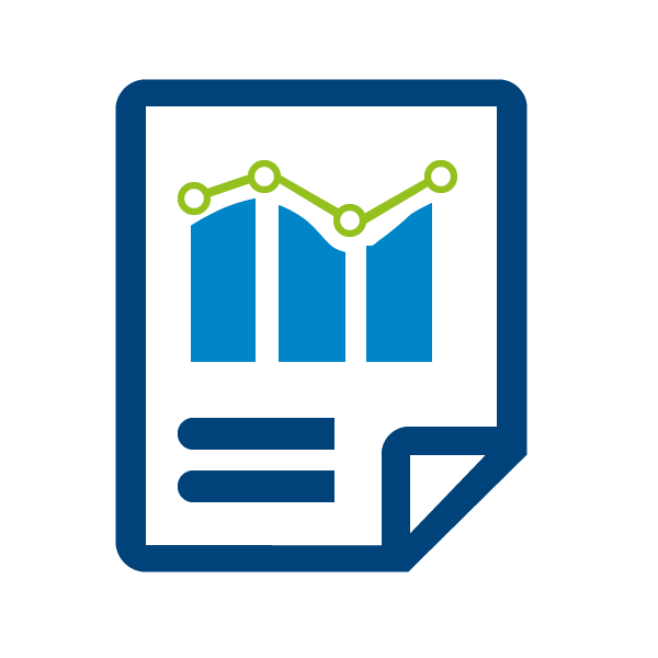 Data sheet icon